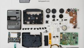 Taking apart, by Gabi Mensahe
