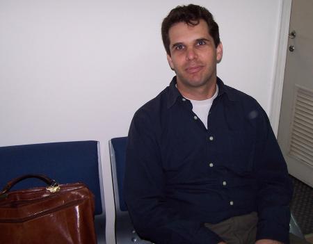 מנכ''ל גוגל ישראל, מאיר ברנד. צילום: עידו קינן, cc-by-sa