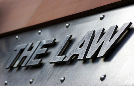 The Law, by smlp.co.uk, cc-by-sa