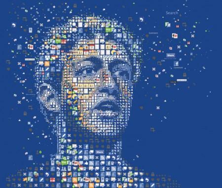 מארק זאקרברג, מייסד פייסבוק. איור: חאריס טסוויס (cc-by-nc-nd)