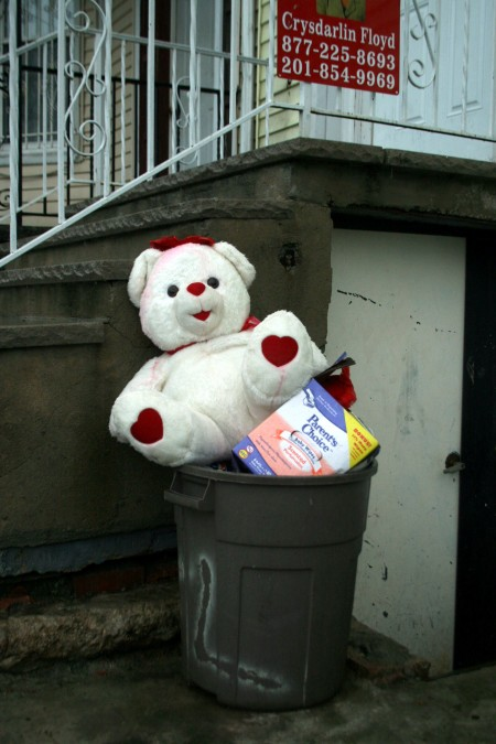 love in a trashcan; dotpolka (cc-by-nc-nd)