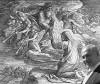 ביבי גאמפ ולוחות הברית, מאת אורי שטרייגולד