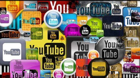יוטיוב. תמונה: webtreats (cc-by)