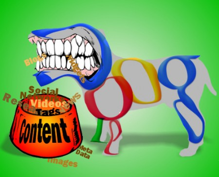 Search Engines Love Content by Go Local, By Go Local Search (cc-by-nc-nd)