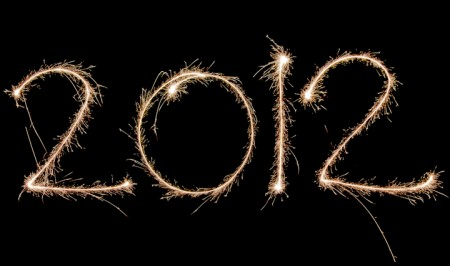 happy new year, 2012!, By Shandi-lee Cox (cc-by-nc-nd)