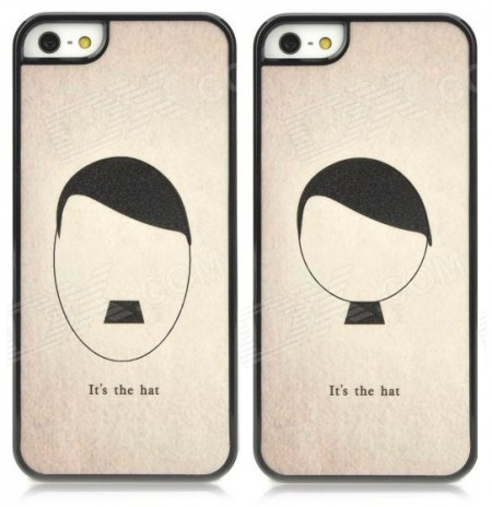 DX hitler iphone cover - WM