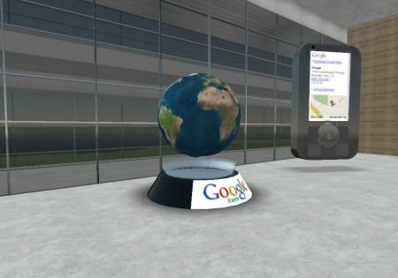 גוגל הגלובלית. תמונה: Jeroen Frans (cc-by-nc-sa)