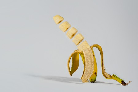 Magic Sliced Banana, by Andreas Feldl (cc-by-nc-sa)