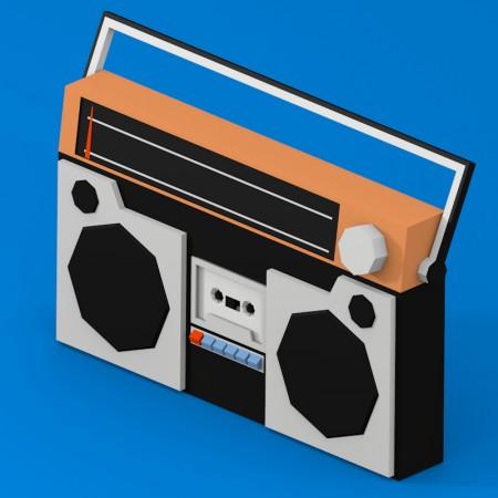 radio, by david rodriguez yañez (cc-by-sa)