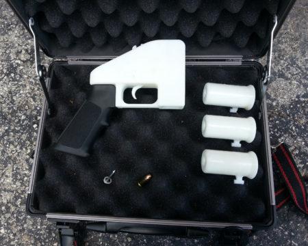 רובה מתלותפס Liberator XP002. תמונה: Kamenev (cc-by-sa)