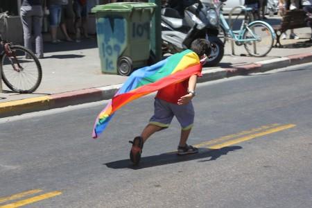 מצעד הגאווה 2012 בתל אביב. צילום: עידו קינן (cc-by-sa)מצעד הגאווה 2012 בתל אביב. צילום: עידו קינן (cc-by-sa)