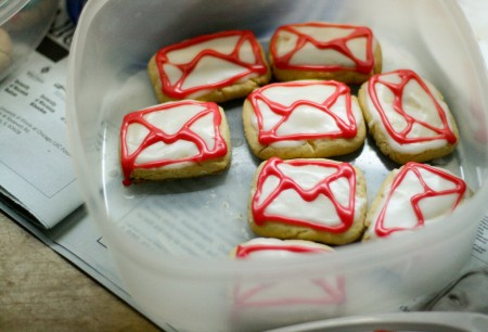 עוגיות ג'ימייל. צילום: Anne Petersen, cc-by-nc-nd
