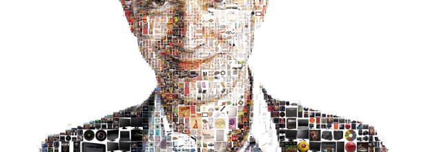 """ג'ף בזוס, מייסד ומנכ""""ל אמזון. איור: חאריס טסוויס (cc-by-nc-nd)"""