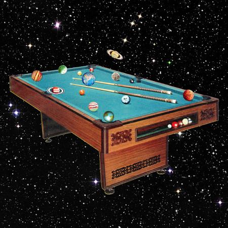 Cosmic Pool. איור: Eugenia Loli (cc-by-nc)
