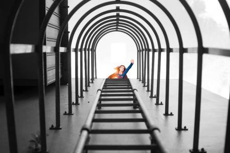 תגובות לתצלום המטוס המפוברק של יו וויי שיה. תגובה של מייקל מיניון