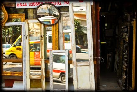 מונית שירות. תמונה: יוני לרנר (cc-by)