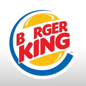 לוגו ברגר קינג