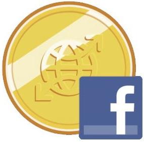אייקון פייסבוק קרדיטס, מטבע של הרשת החברתית פייסבוק