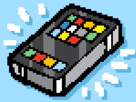 אייפון 🖌️ אדם קופורד (cc-by-nc-nd)