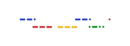 לוגו גוגל במורס, מחוות גוגל דודל ליום הולדתו של סמיואל מורס