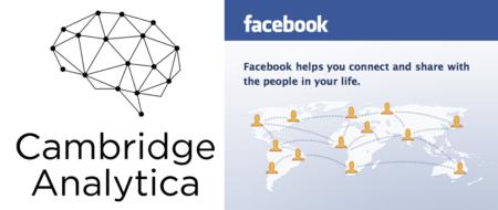 פייסבוק וקיימברידג' אנליטיקה