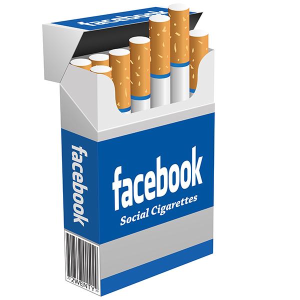 סכנות הפייסבוק 🎨 2wenty