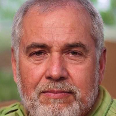 מרטין אספן, האדם המפוברק שחתום על הדוח המודיעיני על האנטר ביידן